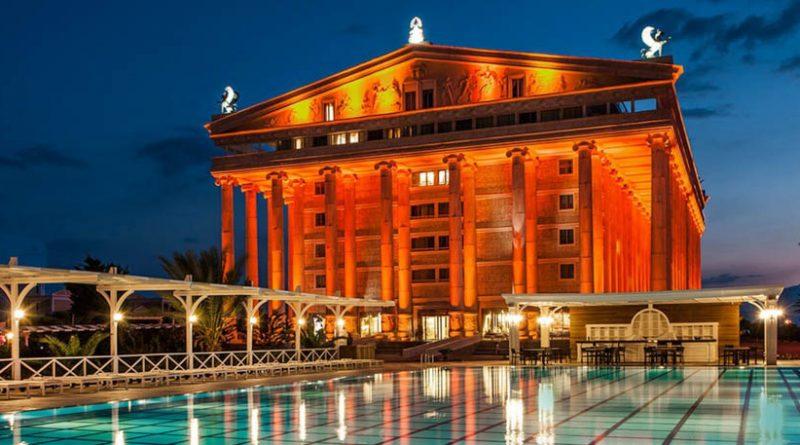 Bahis ve Casino Turizm Danışmanlık Özel Hizmetler